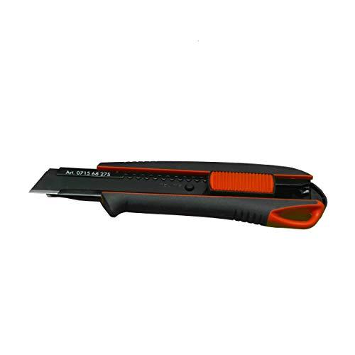 Würth Cuttermesser 2-K Griff 18mm inkl. 3...