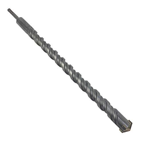 SDS Plus Bohrer 40 x 600 mm für Bohrhammer...