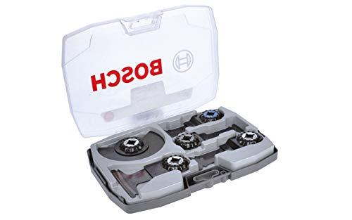 Bosch Professional 5 tlg. Starlock Carbide...