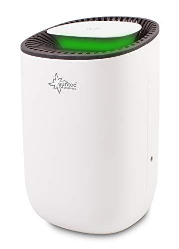 SUNTEC Mini Luftentfeuchter DrySlim 300 Point...