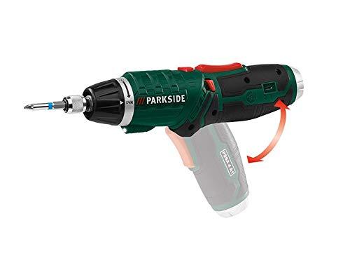 PARKSIDE® Akku-Stabschrauber PSSA 4 A1 | LED...