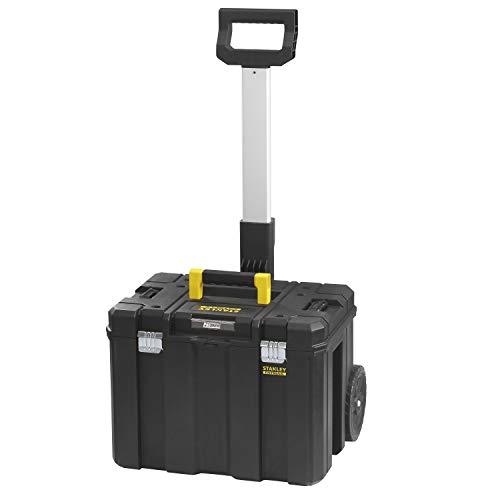 Stanley FatMax Pro-Stack Mobile Werkzeugbox...
