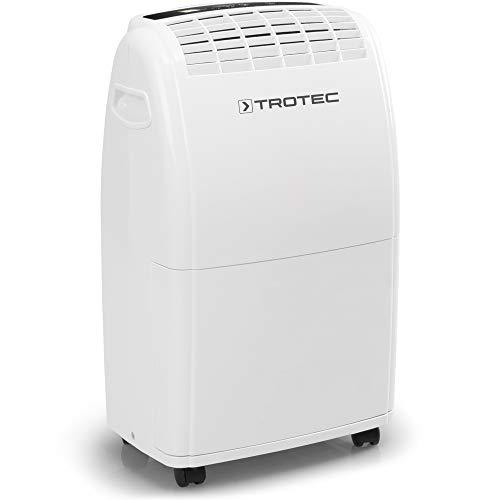 TROTEC Komfort Luftentfeuchter TTK 75 E...
