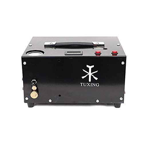 TUXING TXET061-1 300Bar 30Mpa, tragbarer 12V...
