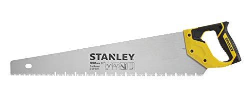 Stanley Jet Cut Gipskartonsäge (550 mm...
