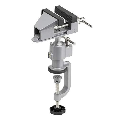 Meister Schraubstock Mini - 50 mm Spannweite...