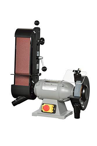 NOLL Doppel-Schleifmaschine GS-200 400V...