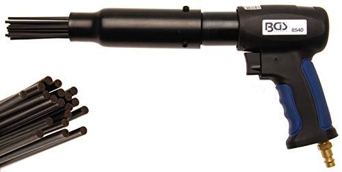 BGS 8540   Druckluft-Nadelentroster   3500...