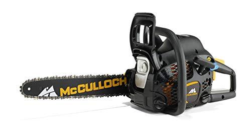 McCulloch Benzin-Kettensäge CS 42STE,...