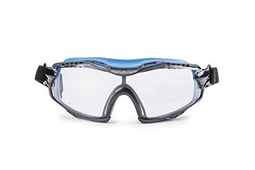 Solid. perfekt sitzende Schutzbrille |...