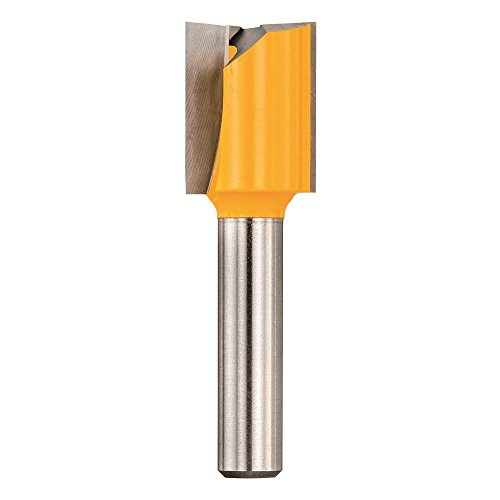 Dewalt Hartmetall Nutfräser (Z2...