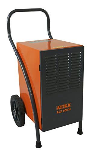ATIKA ALE 500 N Bautrockner Luftentfeuchter...
