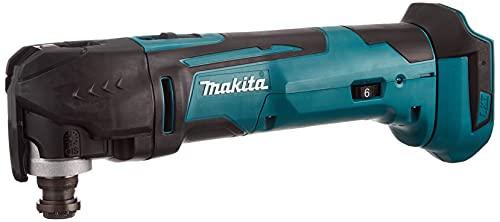 Makita Akku-Multifunktion Werkzeug (ohne...