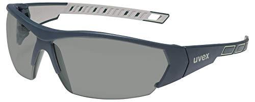 Uvex I-Works Schutzbrille - Suprav....