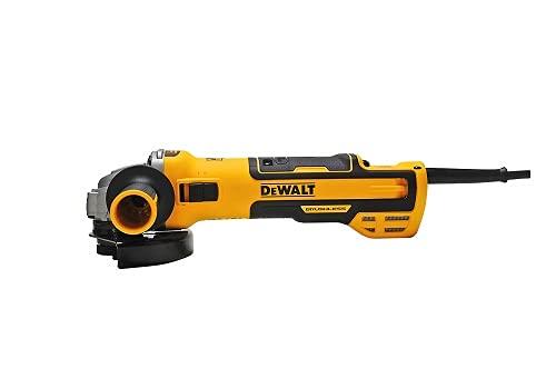 DeWalt Winkelschleifer (1500 Watt, 125 mm mit...