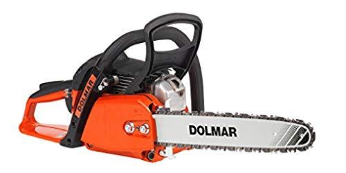Dolmar PS32CA35X Benzin-Kettensäge