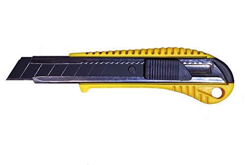 Cuttermesser für 18mm Inkl....