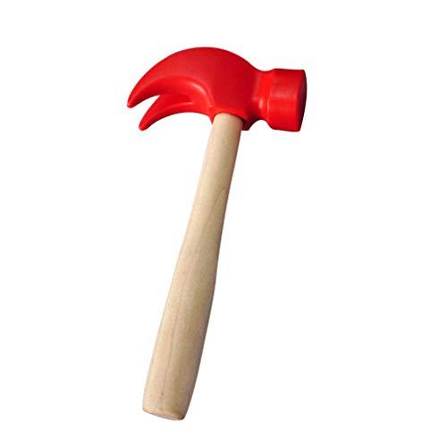Toddmomy Kinder Holz Hammer Spielzeug Kinder...