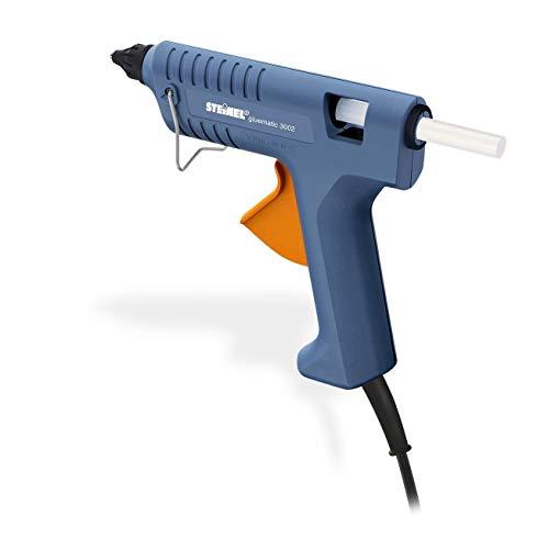 Steinel Heißklebe-Pistole Gluematic 3002,...