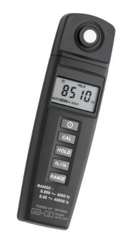 TFA Dostmann LM37 Luxmeter, zur Kontrolle der...