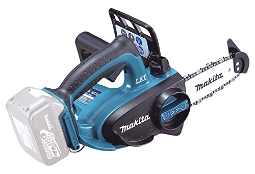 Makita DUC122Z Top Handle Akku-Kettensäge 18...