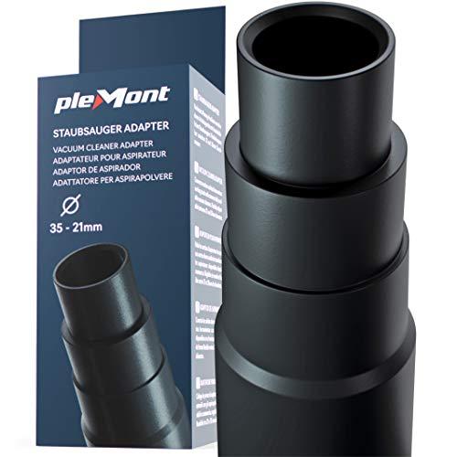 Plemont® Staubsauger Adapter für gängige...