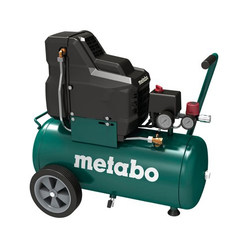 Metabo Kompressor Basic Basic 250-24 W OF...