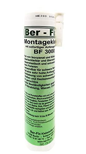 Ber-Fix® BF3000 Montagekleber extra stark...