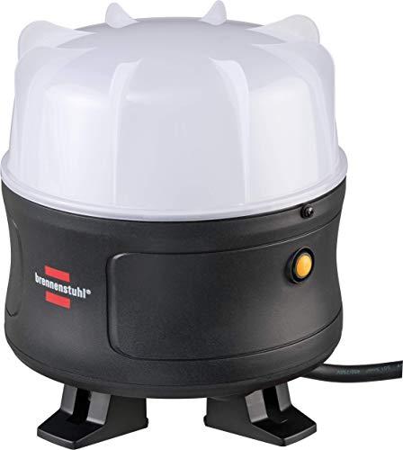 Brennenstuhl Mobiler 360° LED Strahler / LED...