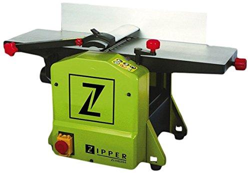 Zipper ZI-HB204 Abricht-Dickenhobelmaschine,...