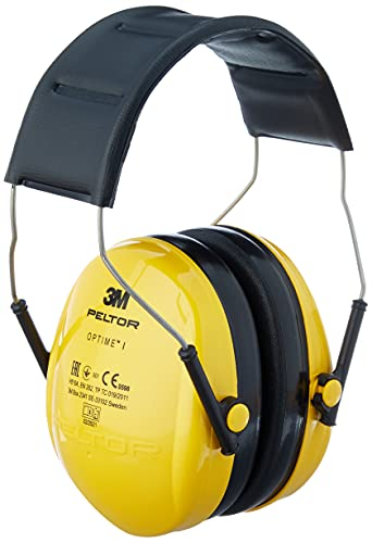 3M Peltor Optime I Kapselgehörschützer gelb...