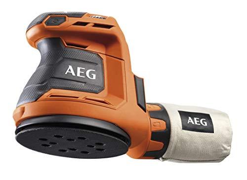 AEG Akku-Exzenterschleifer 18 V mit...