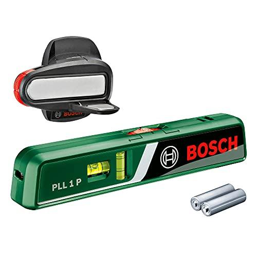 Bosch Laser-Wasserwaage PLL 1 P...