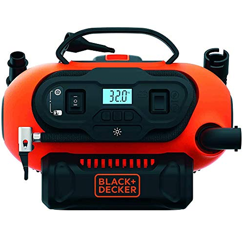 Black+Decker BDCINF18N-QS 11.0 Bar...