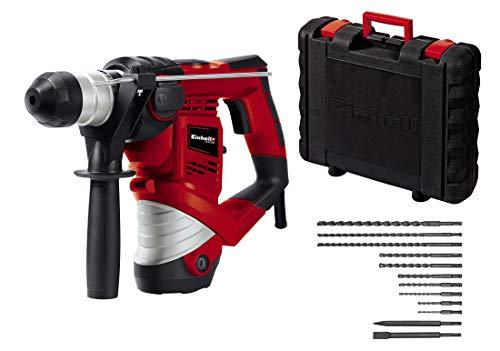 Einhell 4258253 Bohrhammer TC-RH 900 Kit (900...
