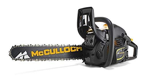 McCulloch Benzin-Kettensäge CS 450 Elite,...
