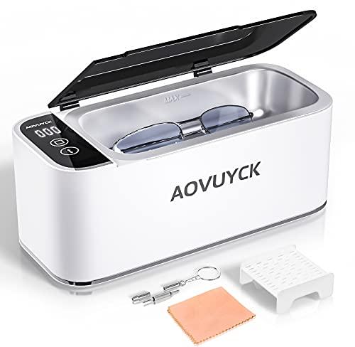 AOVUYCK Ultraschallreinigungsgerät 500ML,...