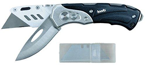 kwb Schweres Universal-Messer inkl....