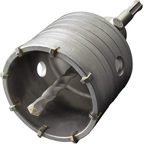 GRAFF® Hohl-Bohrkrone 68mm, Set mit SDS Plus...