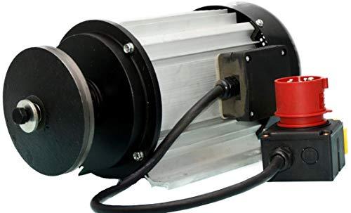 Elektromotor 400 V 4500 Watt für...
