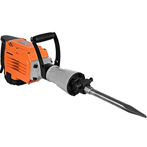 VEVOR 3500 Watt Abbruchhammer inkl. Zubehör...