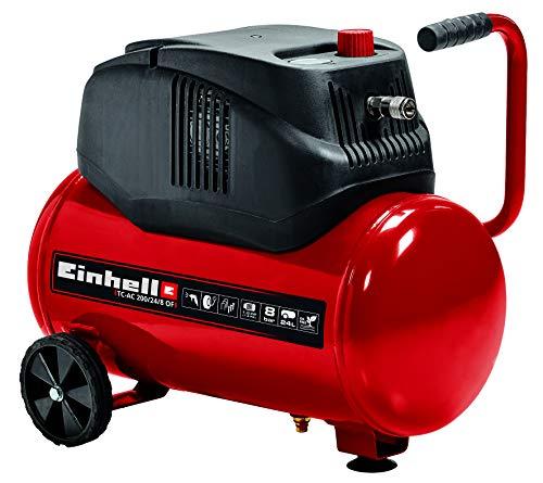 Einhell Kompressor TC-AC 200/24/8 OF (1.200...