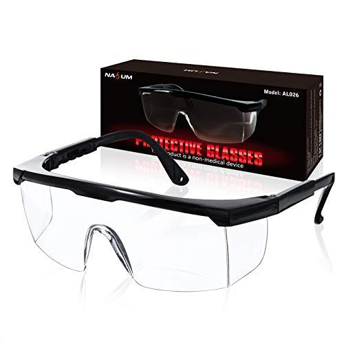 NASUM Schutzbrillen Vollsichtbrillen...