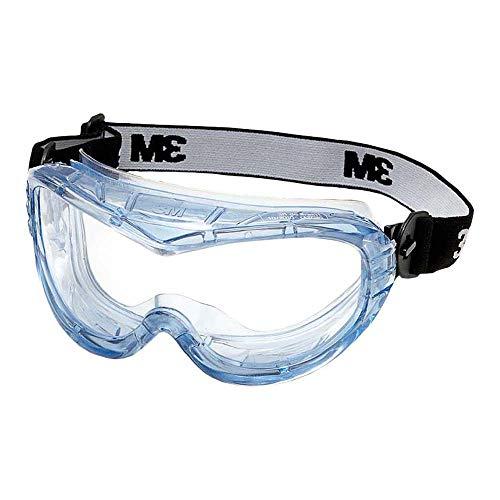 3M Vollsichtschutzbrille Fahrenheit FheitAF...
