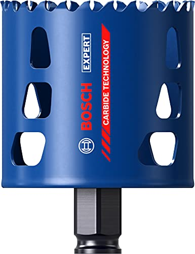 Bosch Professional 1x Expert Tough Material...