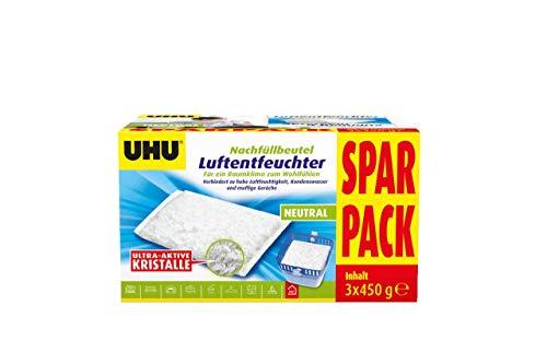 UHU Luftentfeuchter NF-Box 3x450g SPARPACK