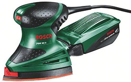 Bosch Multischleifer PSM 160 A, 3...