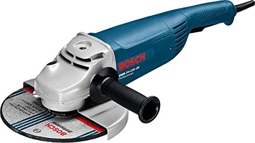 Bosch Professional Winkelschleifer GWS 24-230...