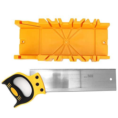 zhoul 12-Zoll-Gehrungsbox aus ABS-Kunststoff...