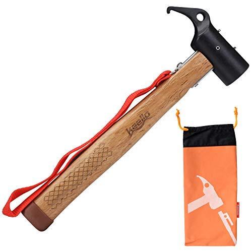 Keello Camping Hammer Zelthammer...
